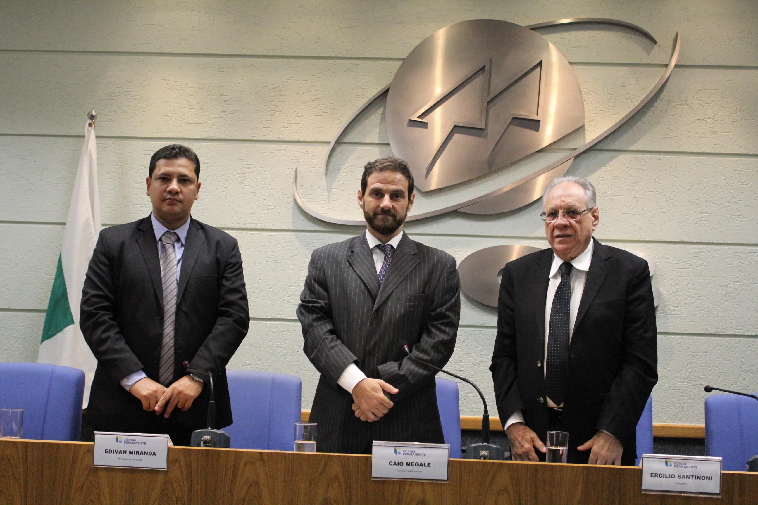 REUNIÃO DO GT DO NOVO MARCO LEGAL PARA RECUPERAÇÃO JUDICIAL DE MPEs