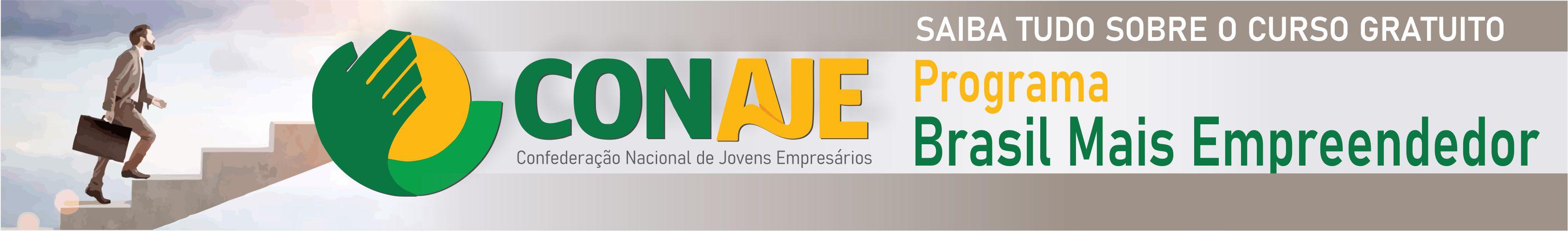 Programa Brasil Mais Empreendedor- CONAJE (2)