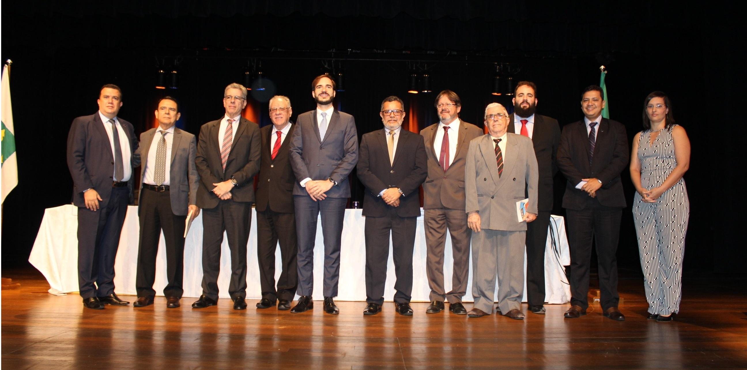 II Reunião Plenária 2018